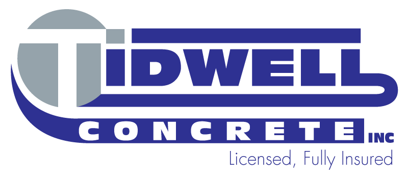 Tidwell Concrete Inc.